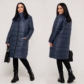 Демисезонное пальто. 46-48; 50-52; 54-56; 58-60