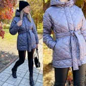 Женская куртка 42-50