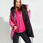 Скидка 20% на 2 товар в чеке! Куртки, жилеты, спортивные костюмы от Issa